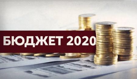 Контрольно-счетной палатой Коломенского городского округа проведен мониторинг исполнения бюджета за 1 квартал 2020 года