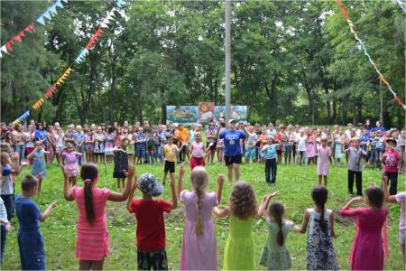 С 15 июля в Подмосковье откроются детские загородные оздоровительные лагеря