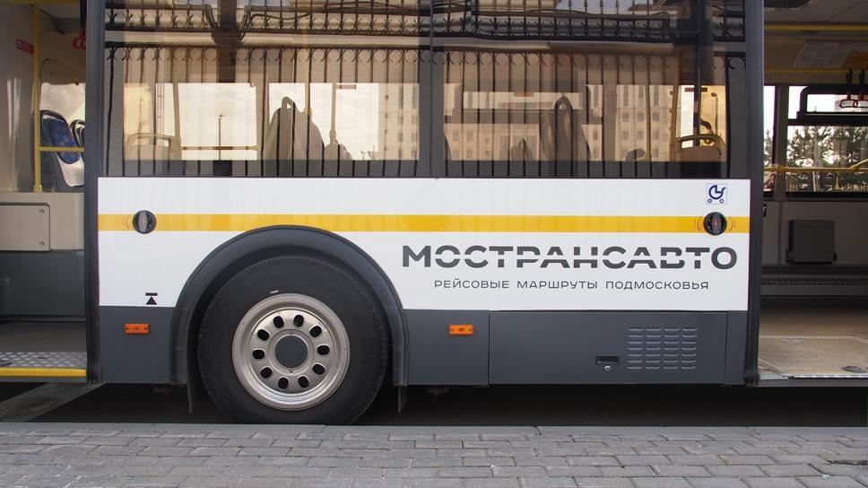 Пассажиры Мострансавто совершили более 4,8 млн поездок по маршрутам, проходящим вблизи мест рыбной ловли