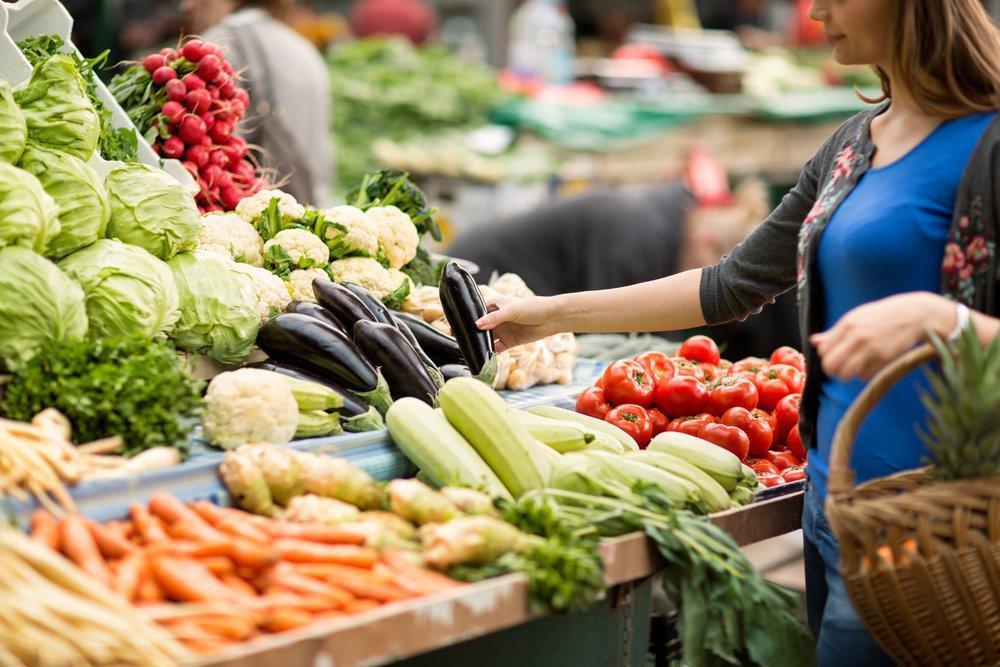 Новости Коломны: Коломенцев проконсультируют по правилам покупки овощей и фруктов
