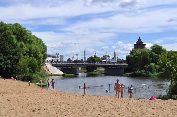 Новости Коломны: Коломна вошла в ТОП-5 бюджетных мест для отдыха в Подмосковье