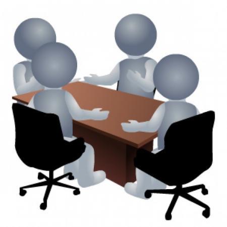 Председатель Контрольно-счетной палаты Коломенского городского округа провела производственное совещание с работниками КСП