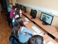 В коломенском вузе организовали ситуационный центр онлайн-наблюдения за ЕГЭ