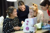 Новая образовательная программа коломенского центра развития «Мама НЕ одна» стартует в августе