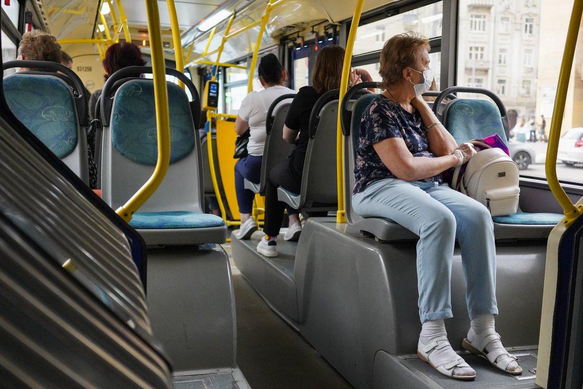 Около 290 автобусов Мострансавто перевезут посетителей VI Армейских международных игр
