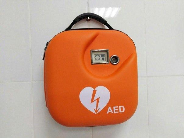 В детскую поликлинику №2 поступило новое медицинское оборудование