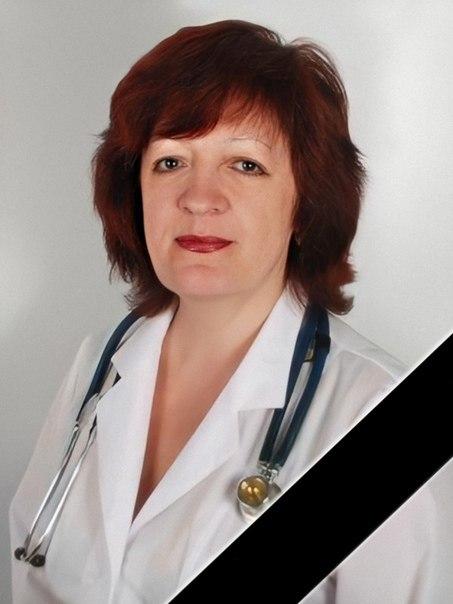 Ушла из жизни бывший главный главный врач Коломенской ЦРБ Анна Пигарева
