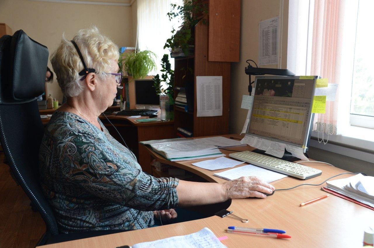 Сотрудники аварийно-диспетчерской службы ООО «ДГХ» рассказали об особенностях своей работы