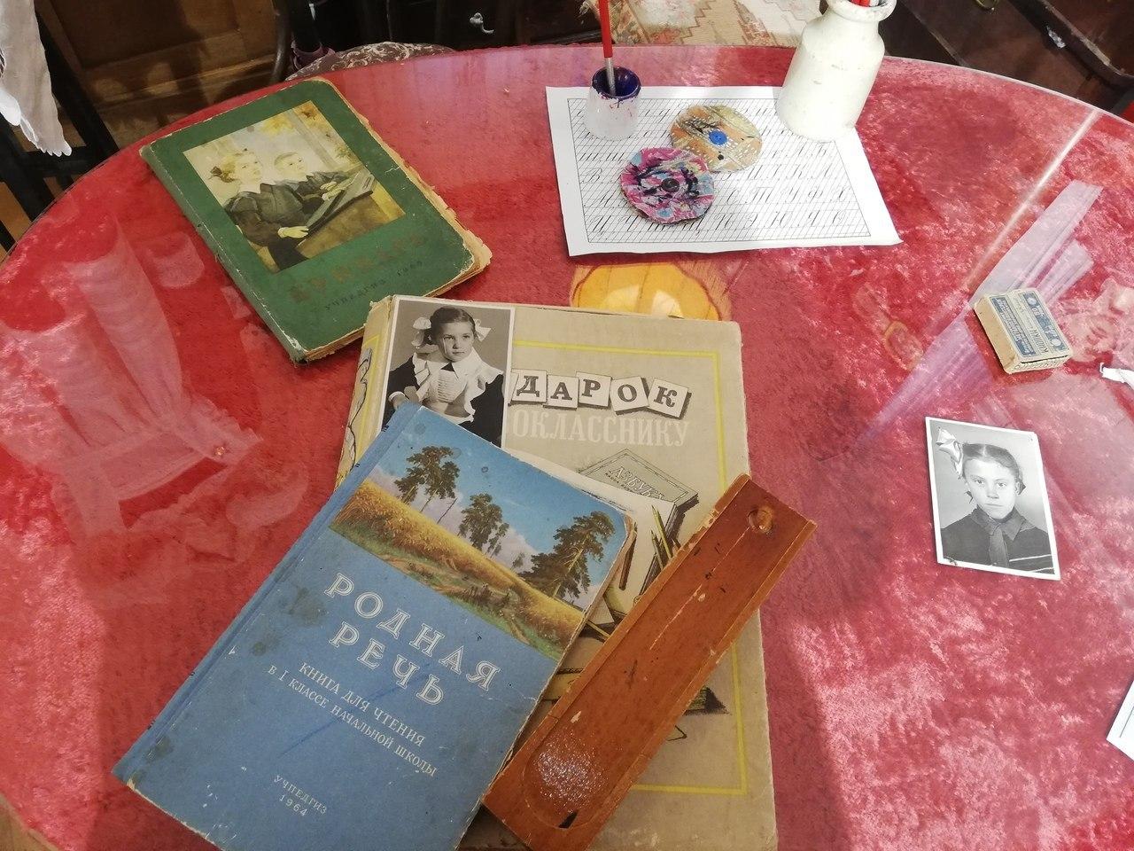 Коломенцев приглашают на программу «Школьные годы чудесные»