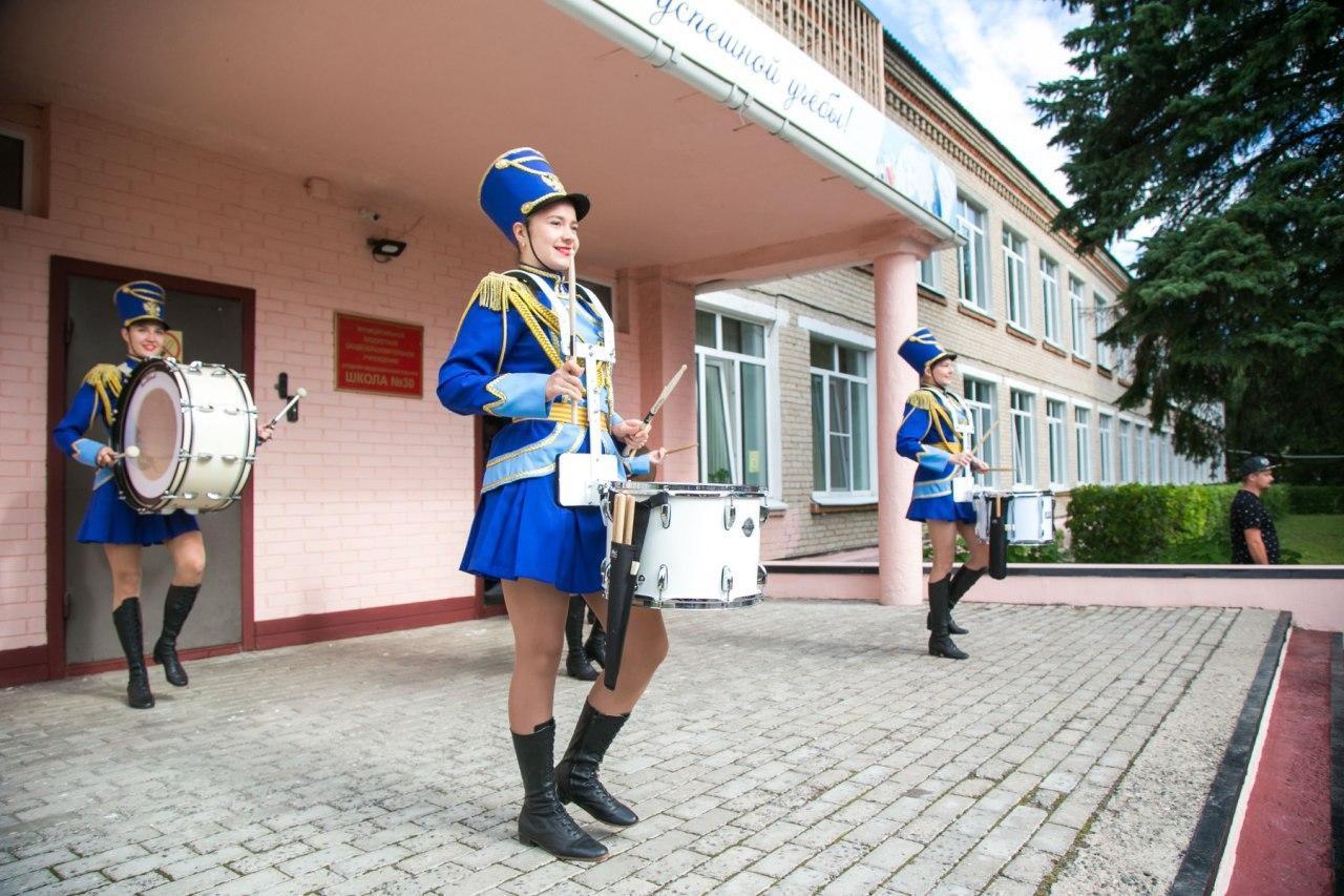 В Коломне прошел ежегодный форум для молодых педагогов