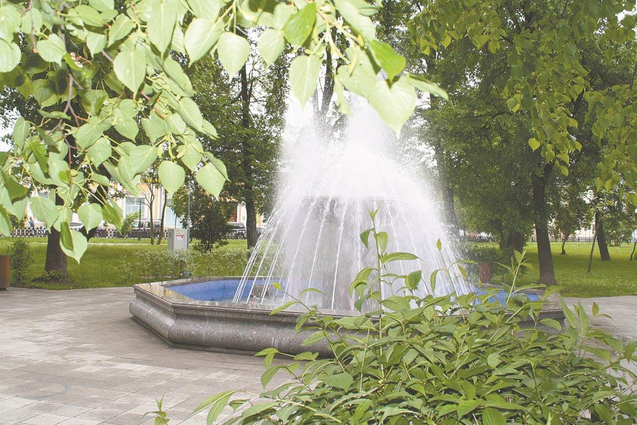 В Коломенском городском округе формируется Общественный совет по развитию парков.