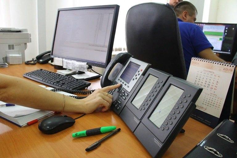 Специалисты по работе с обращениями граждан ООО «ДГХ» повышают свой профессионализм