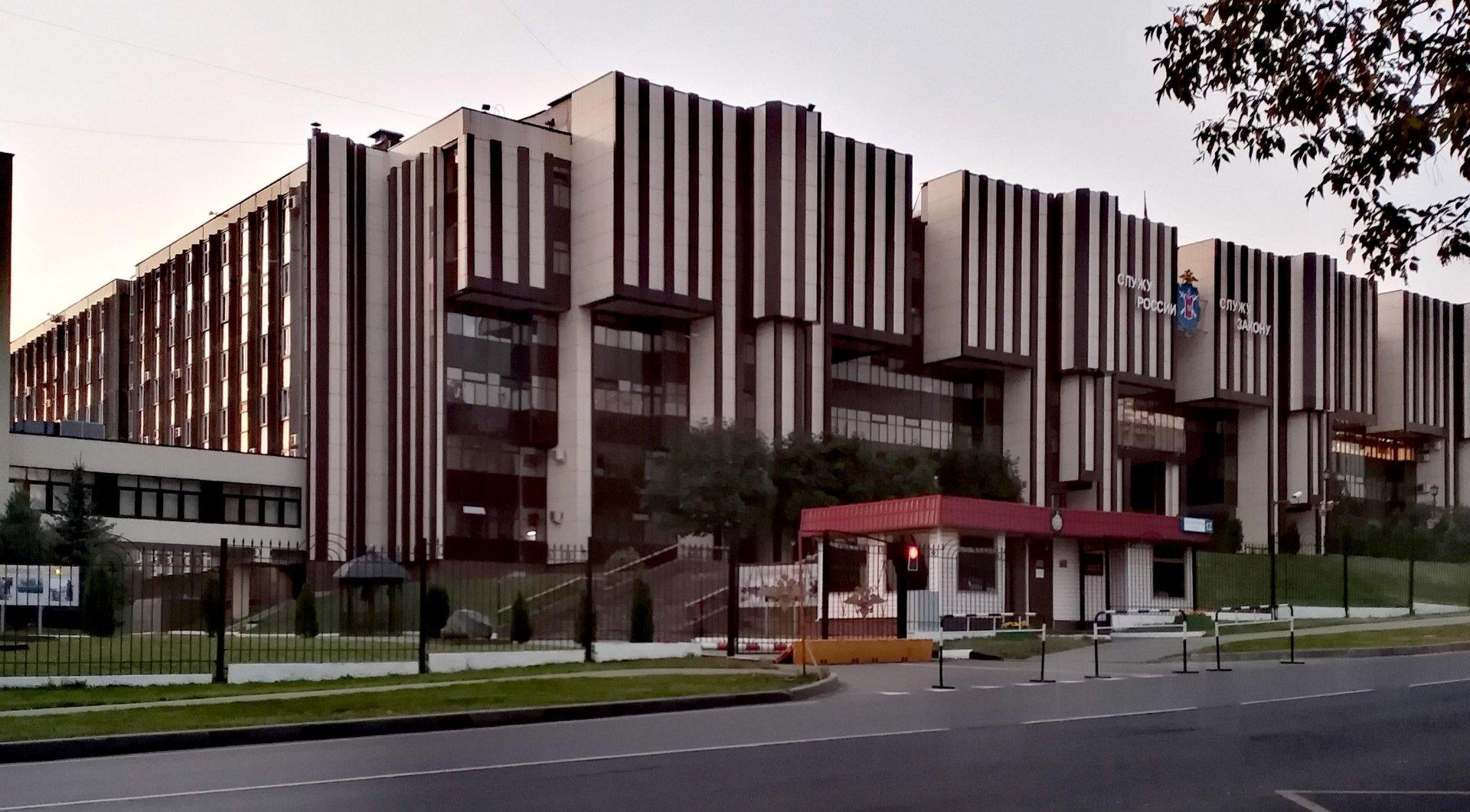 Коломенских выпускников приглашают в Московский университет МВД