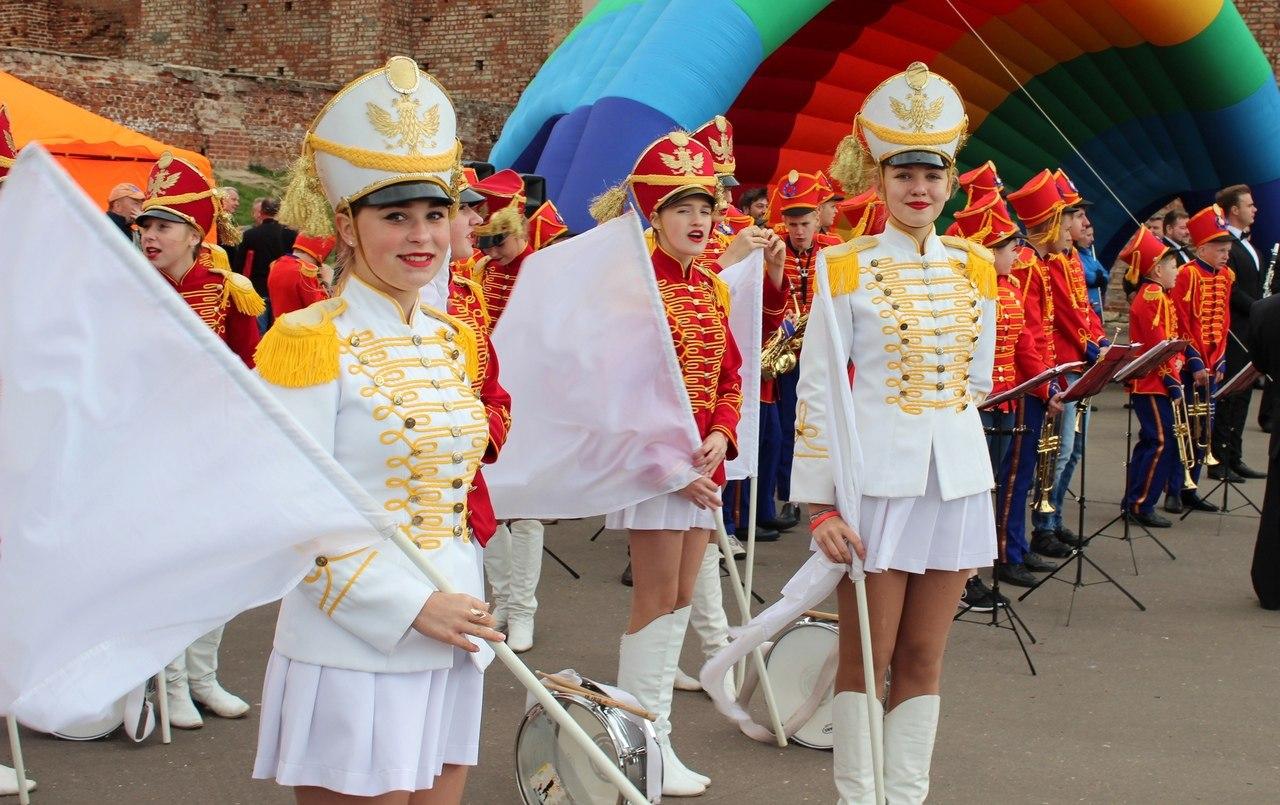Фестиваль «Виват, Коломна-2020!» пройдет в День города