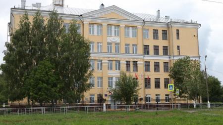 Контрольно-счетная палата Коломенского городского округа приступила к проведению контрольного мероприятия в МБОУ средняя общеобразовательная школа № 11