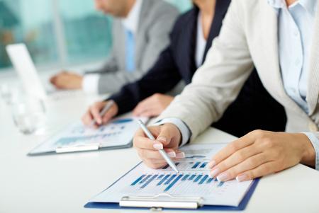 Председатель Контрольно-счетной палаты Коломенского городского округа приняла участие в заседании постоянной депутатской комиссии Совета депутатов Коломенского городского округа