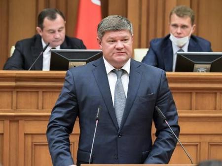 Депутаты Мособлдумы приняли закон о преобразовании Коломны и Озёр в единый городской округ
