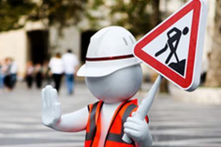 Обновился список дорог, где 19 сентября ограничат движение автотранспорта