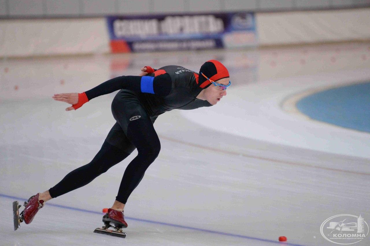 КОЛОМНАСПОРТ - Спорт в Коломне В Коломне прошли Всероссийские соревнования по конькобежному спорту за «Кубок Коломенского кремля»