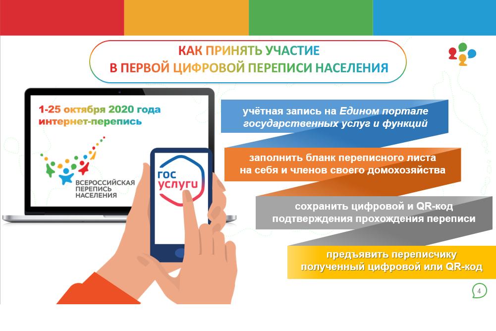 Результаты цифровой переписи откроют новые возможности для бизнеса