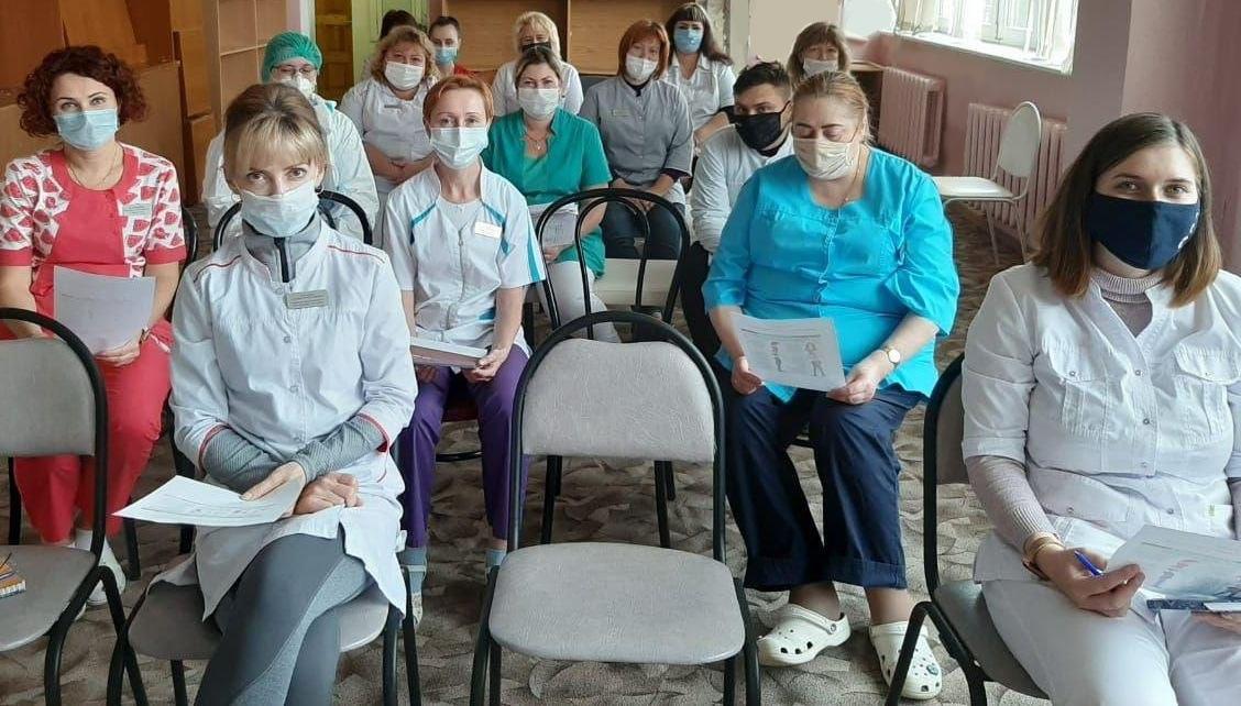 Во Всемирный день борьбы с остеопорозом для коломенских медиков провели тематические семинары