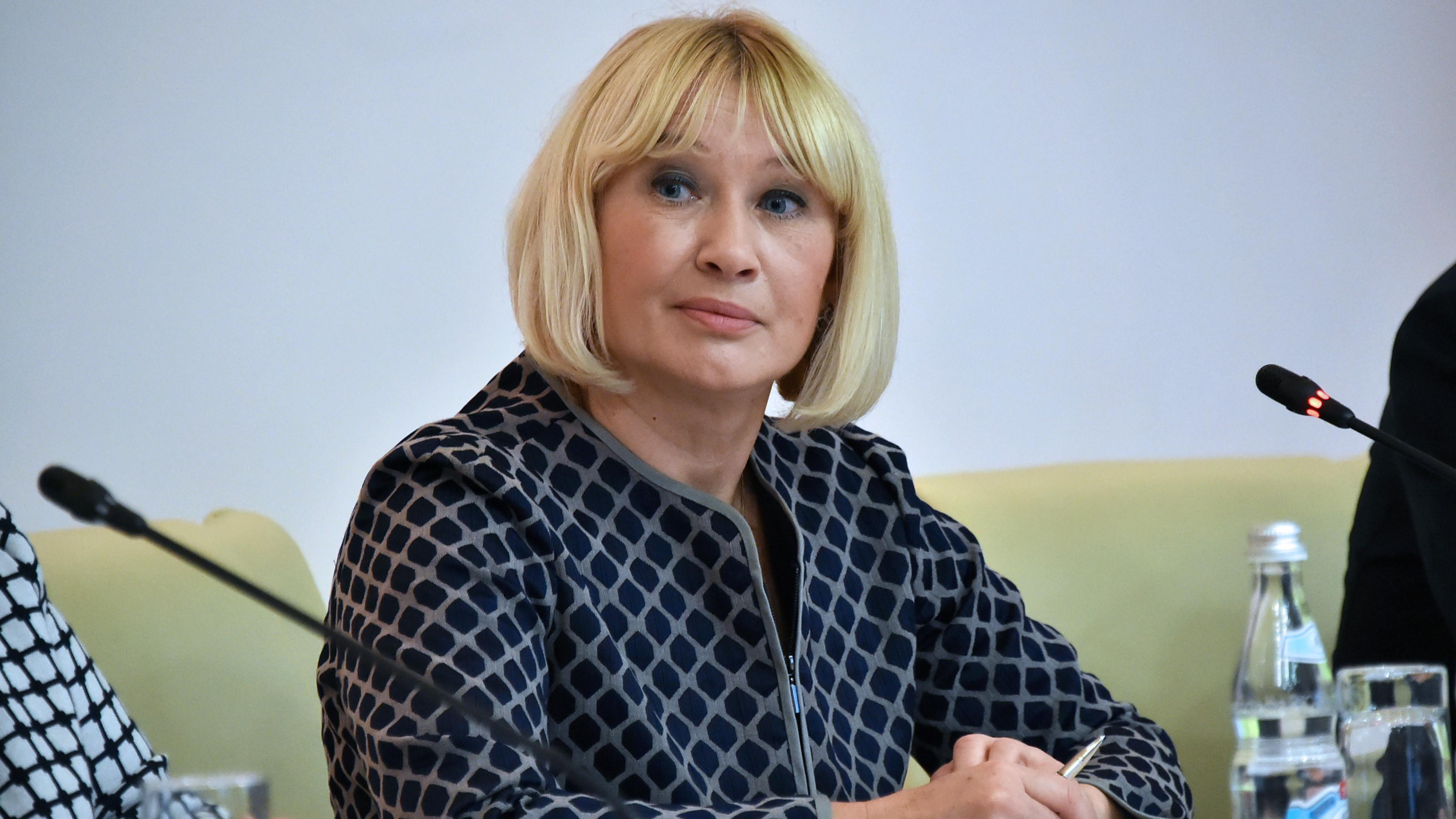 Министр социального развития Подмосковья Ирина Фаевская ответит на вопросы жителей в прямом эфире