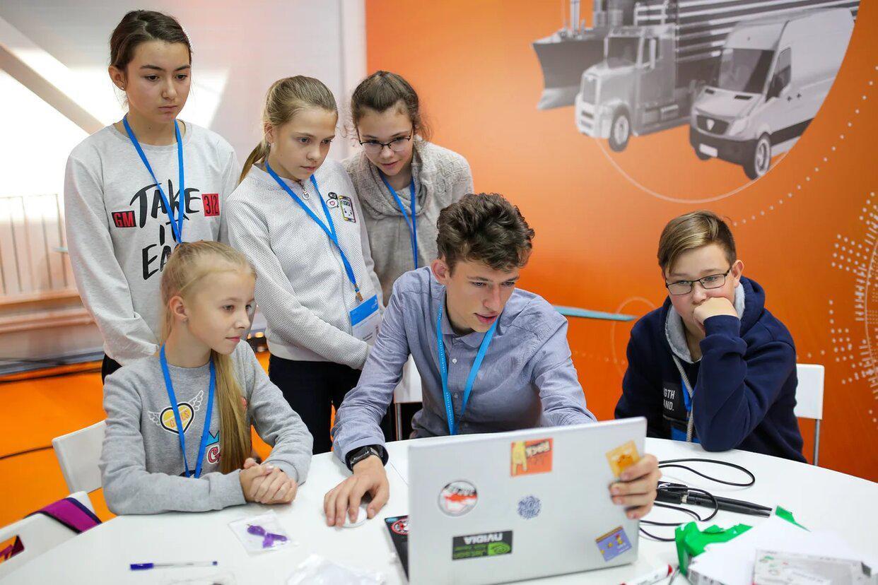 Фестиваль профессий в смешанном формате состоится в рамках VII Национального чемпионата WorldSkills Hi-Tech 2020