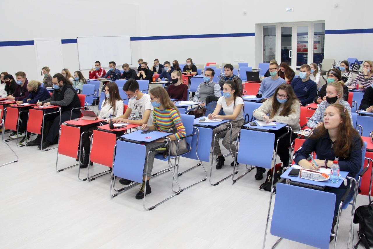 В ГСГУ обсудили подготовку к ЕГЭ на 100 баллов