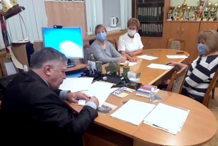 Представители ГСГУ проведут профориентационные мероприятия в коломенской гимназии