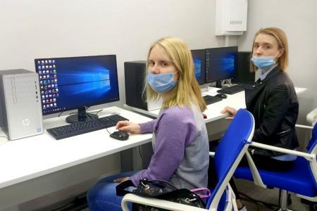 Коломенские студенты участвуют в интернет-олимпиадах