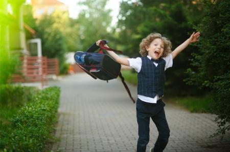 В коломенских школах осенние каникулы начнутся по плану с 28 октября