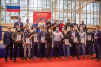 В Подмосковье отметили наградами тренеров-участников акции «Единая Россия тренирует»