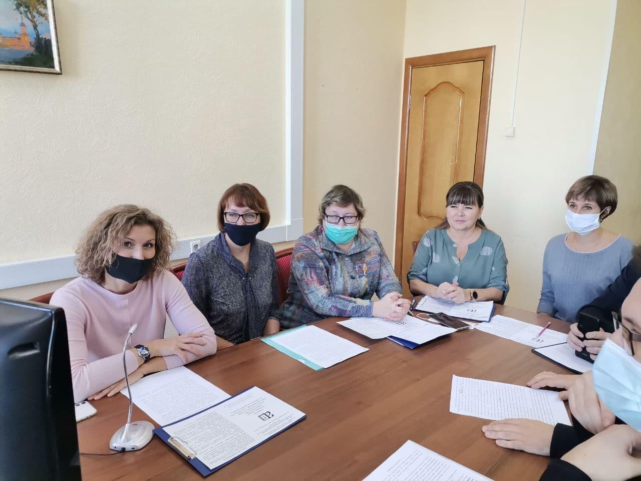 В ноябре в Коломне пройдут муниципальные Рождественские образовательные чтения