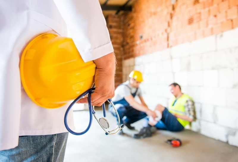 Утвержден временный порядок установления степени утраты профессиональной трудоспособности в результате несчастных случаев на производстве