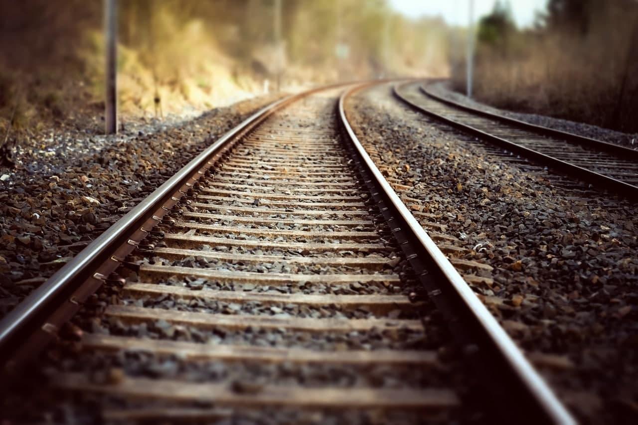 Коломенцам напоминают правила безопасности на железной дороге