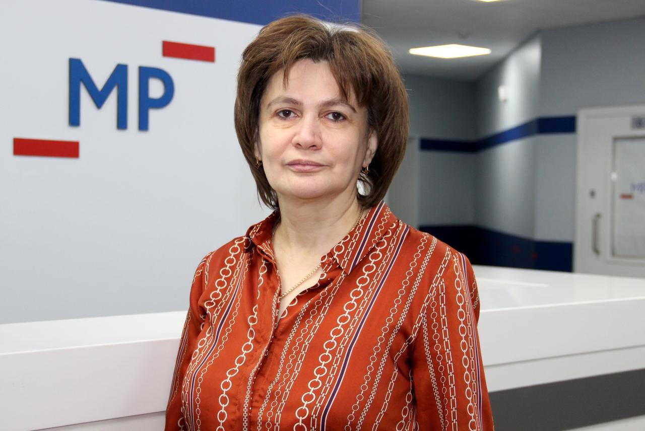 Коломенский профессор рассказала о вакцинации против гриппа