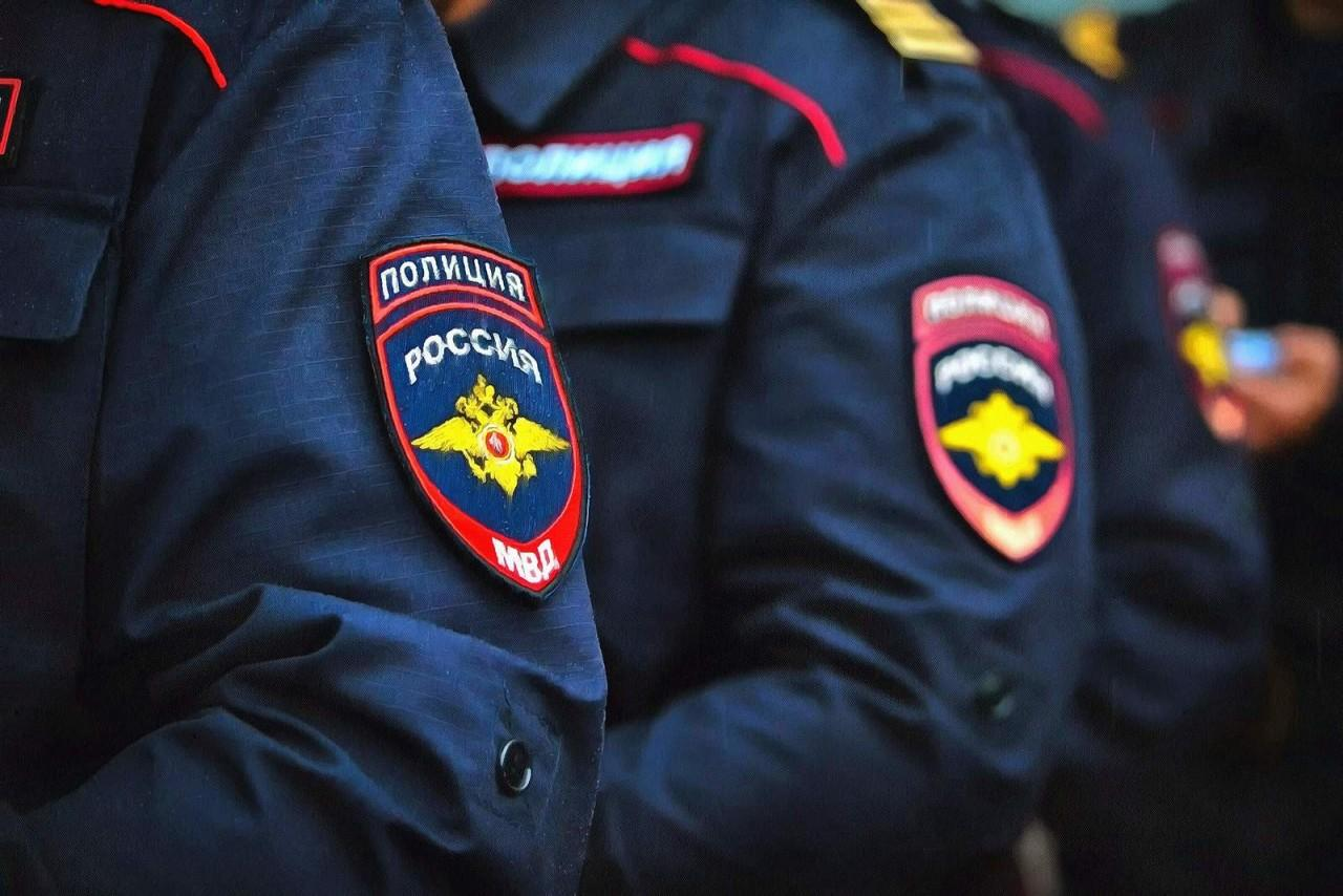 Коломенские полицейские нашли грабителей пенсионерки