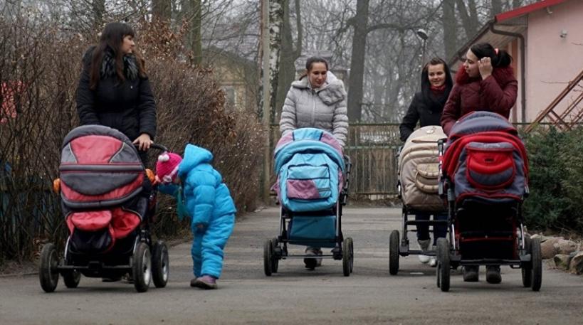 В Подмосковье более 58,5 тысяч семей получают ежемесячную выплату на детей от 3 до 7 лет