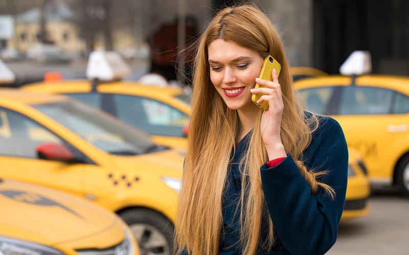 Коломенцам расскажут о работе такси и каршеринга