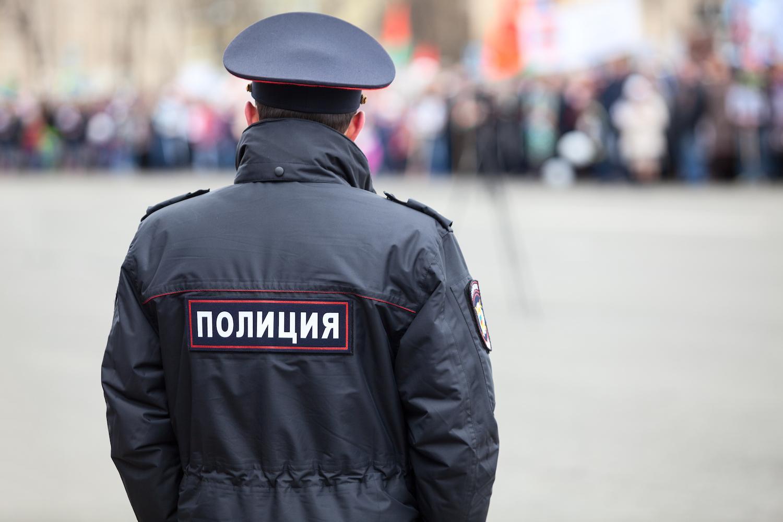 Коломенские полицейские задержали подозреваемого в воровстве с рынка