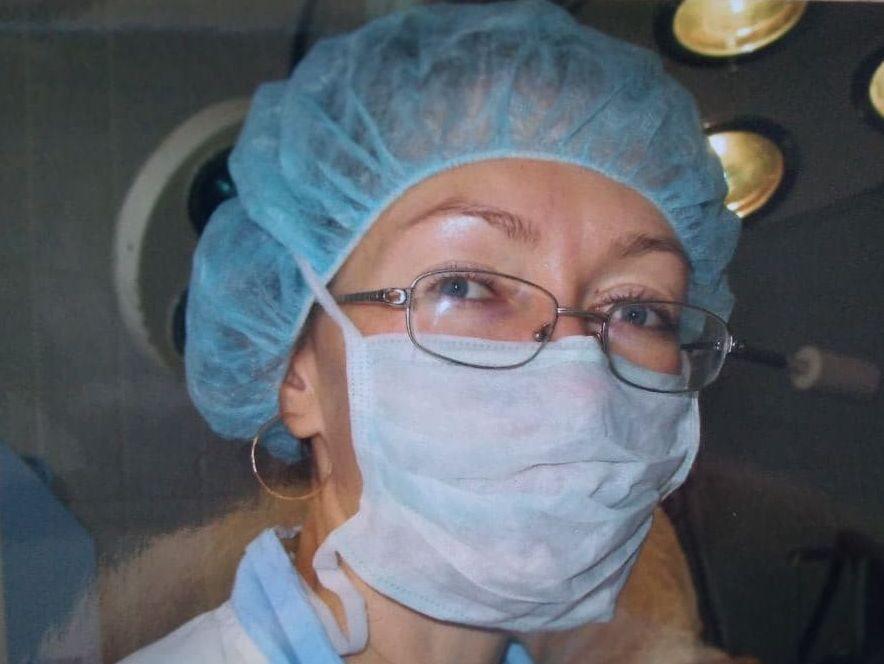 В Коломенской ЦРБ рассказали о своем героическом враче