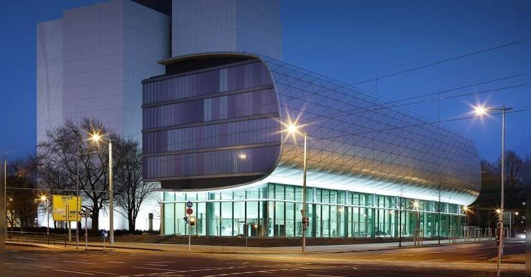 Статьи коломенских преподавателей хранятся в немецкой библиотеке