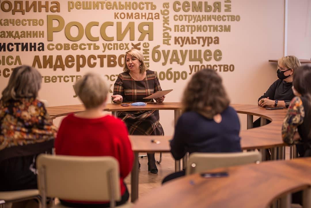 В коломенском вузе обсудили успехи студентов в чемпионате «Молодые профессионалы»
