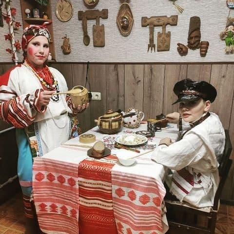 Юные коломенцы участвуют в кулинарном конкурсе