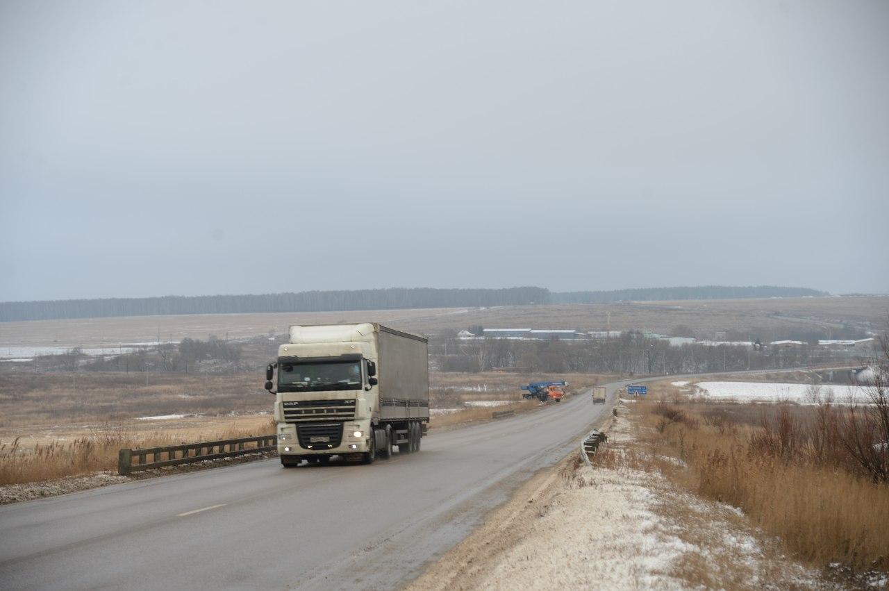 Более 80 тысяч квадратных метров дорог отремонтировали в Коломенском г.о. в этом году