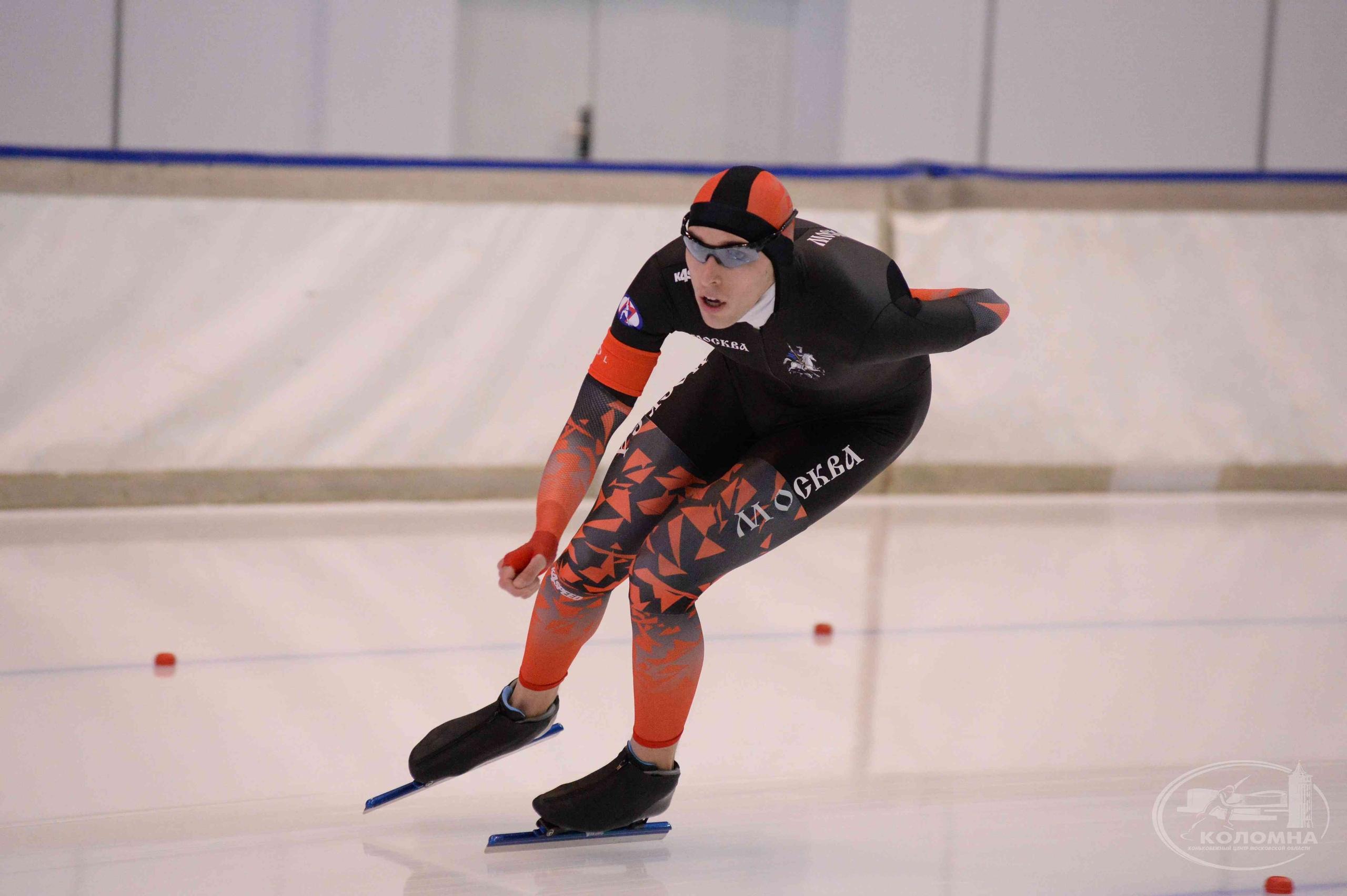 КОЛОМНАСПОРТ - Спорт в Коломне В Коломне разыграли «Призы конькобежного центра»