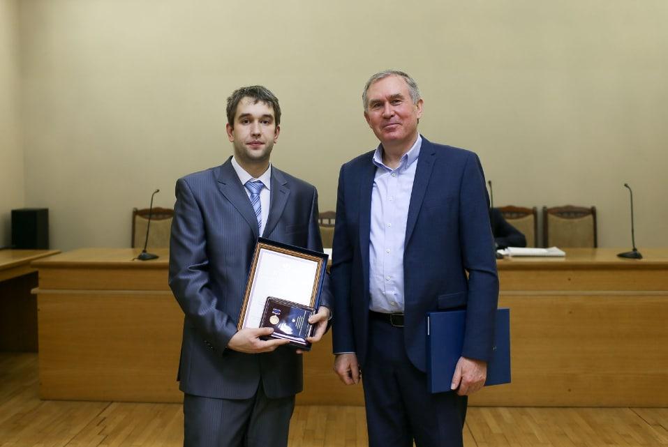 Коломенцы получили премии Правительства РФ