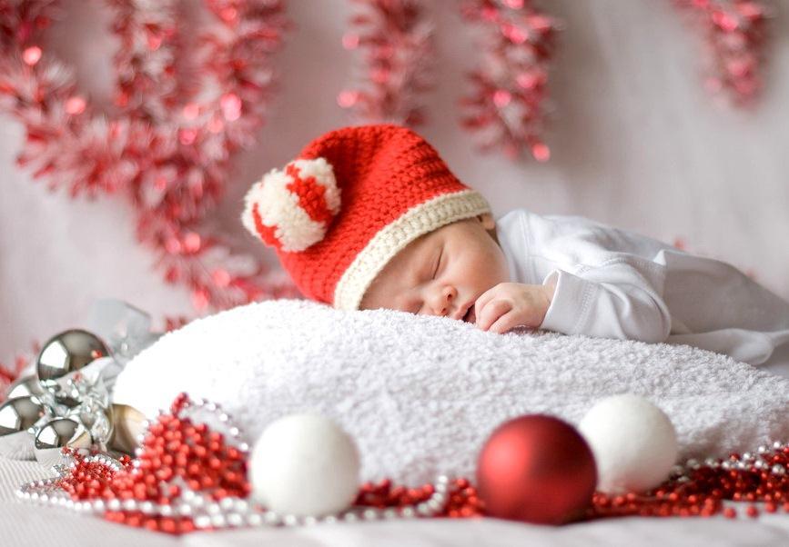 Первый в Подмосковье ребенок в новом году родился в Коломне