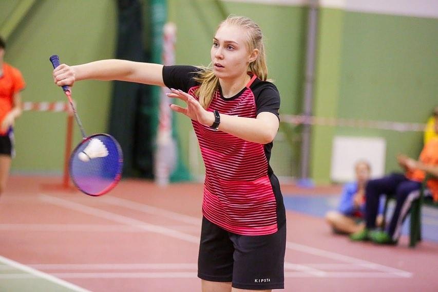 КОЛОМНАСПОРТ - Спорт в Коломне Коломенской спортсменке присвоили звание «Мастер спорта России»
