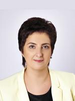 Бычкова Екатерина Владимировна